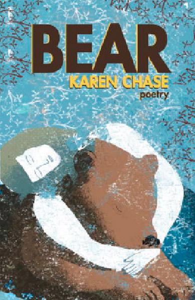 BEAR by Karen Chase