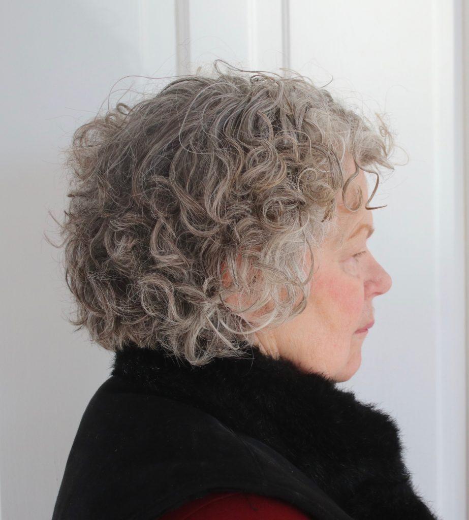Gray Jacobik Author Photo
