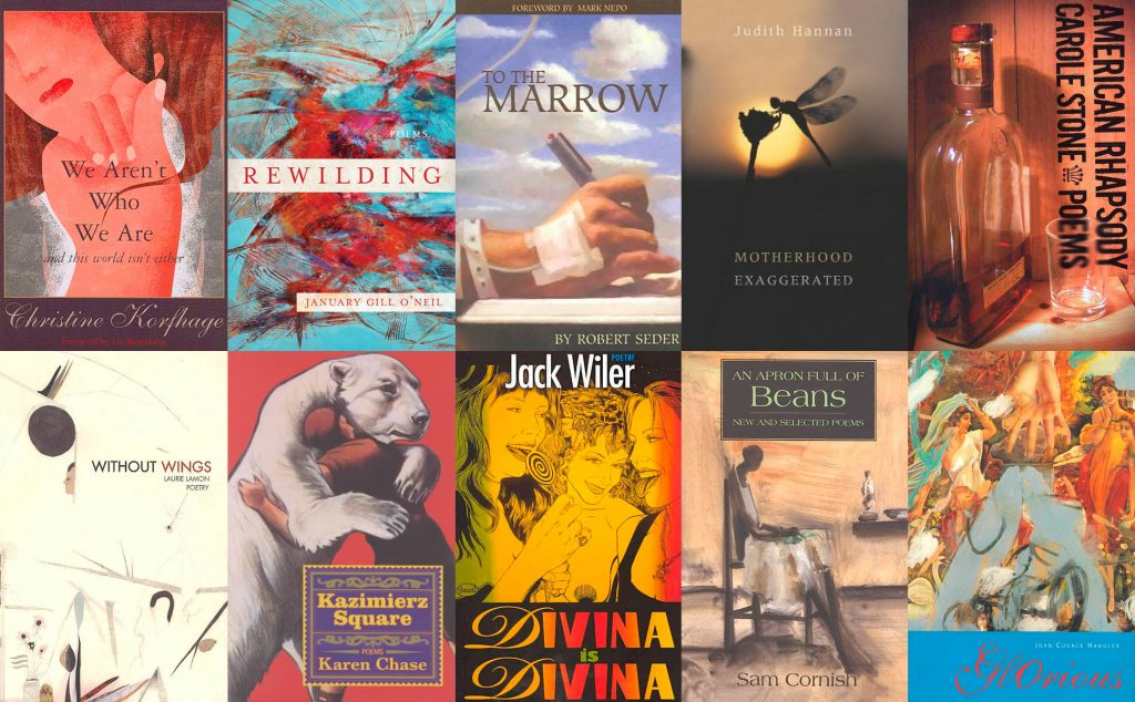 $25 Submission Books