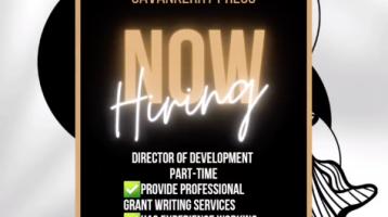 CavanKerry Press is NOW HIRING a Director of Development
